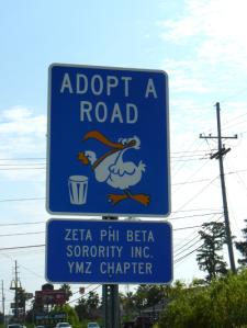adopt-a-road