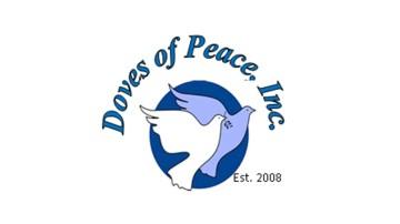 Doves of Peace, Inc. logo